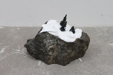 Yang Xinguang 杨心广, 'Mountain Rocks A', 2014