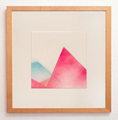 Anne Wölk, 'Mountain Landscape 1', 2020