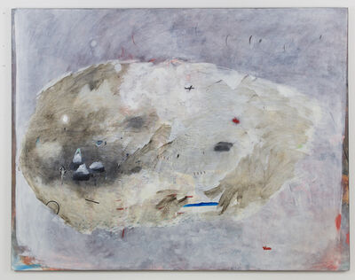 Hélène Duclos, 'The observatory of silence and fullness', 2017
