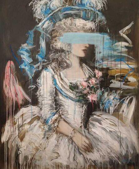Mandy Racine, 'Lady Skipwith', 2021