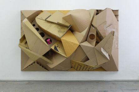 Florian Baudrexel, 'Träume heißen du', 2014