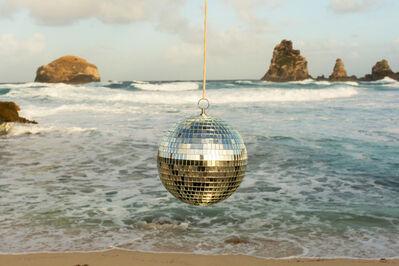 Emily Metzguer, 'Disco Beach I', 2020