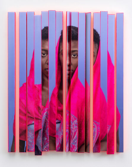 Karen Navarro, 'Untitled (rearranged)', 2021