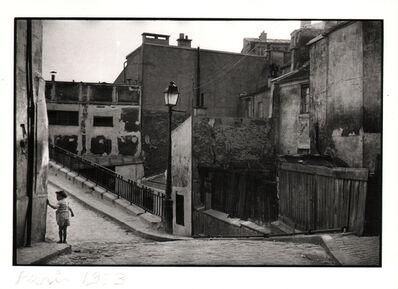 Marc Riboud, 'Paris', 1953