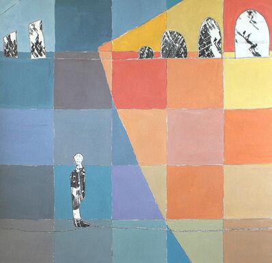 Jody Zellen, 'Untitled (5.1.14)', 2014