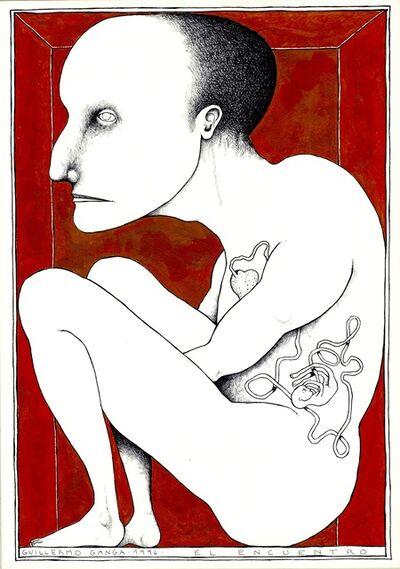 Guillermo Ganga, 'El Encuentro', 1996