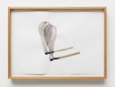 Jorge Macchi, 'Sem título (Humo Tetas) / Untitled (Humo Tetas)', 2007