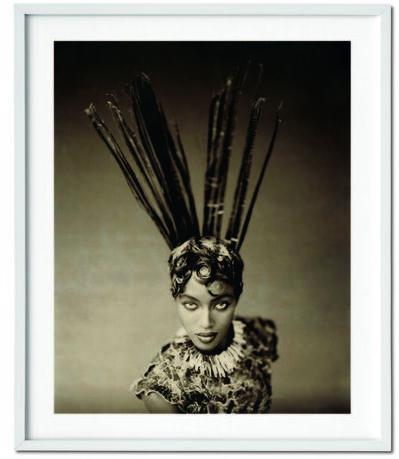 Paolo Roversi, 'Naomi Campbell, Art Edition No. 101-200 ', 2016