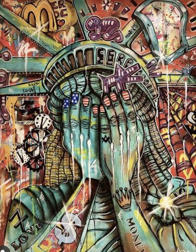 Acide, 'Liberty', 2020