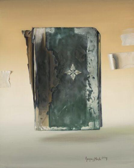 Gregory Block, 'Words', 2014