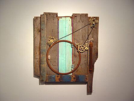 Patrick Quinn, 'Piece for Fietelson', 2010