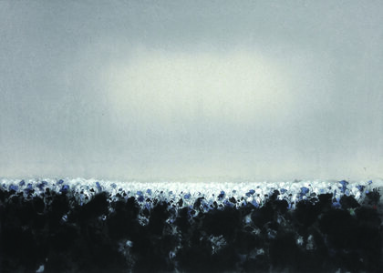 Chuntao Lu, 'Lotus Pond No.54', 2012
