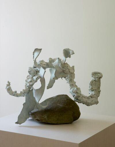 Lynda Benglis, 'Snakemare I', 1991