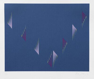 Tess Jaray RA, 'Number 2', 1971