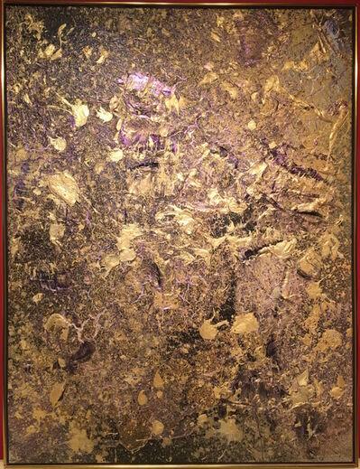 Jules Olitski, 'Cauldron Vision', 1986