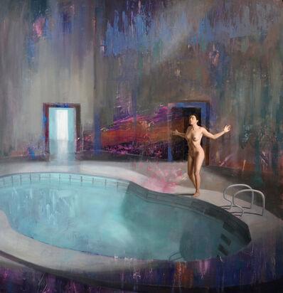 Ben Smith, 'Immersion', 2017