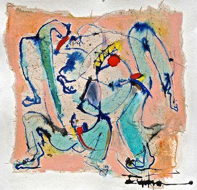Eunha Kim, 'Syncopated Motions 9', 2014