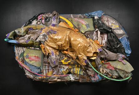 Olivier Martineau, 'The Croco Snake', 2015-2016