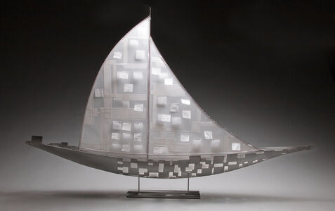 Julie Girardini, 'Full Sail'