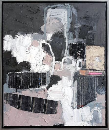 Susan Washington, 'Untitled Black', 2019