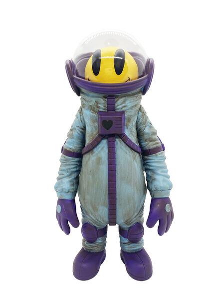 Ryan Callanan (RYCA), ''Space Cadet'', 2021