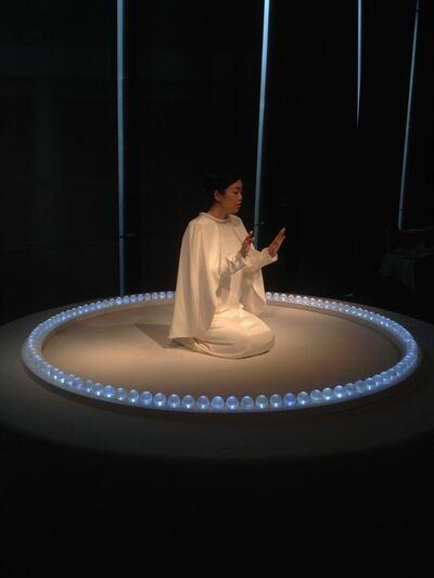 Mariko Mori, 'Pearl for Oneness', 2013