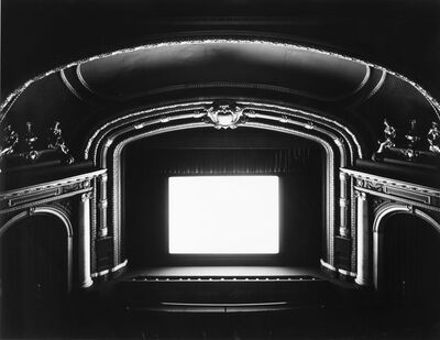 Hiroshi Sugimoto, 'Imperial, Montreal', 1995