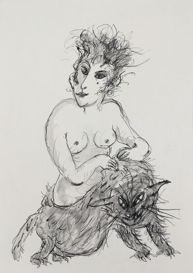 Alexis Hunter, 'Untitled, undated and unsigned'