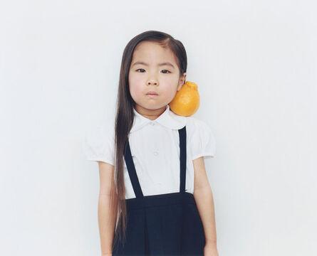 Osamu Yokonami, 'Sumo Mandarin No. 2', 2010-2013