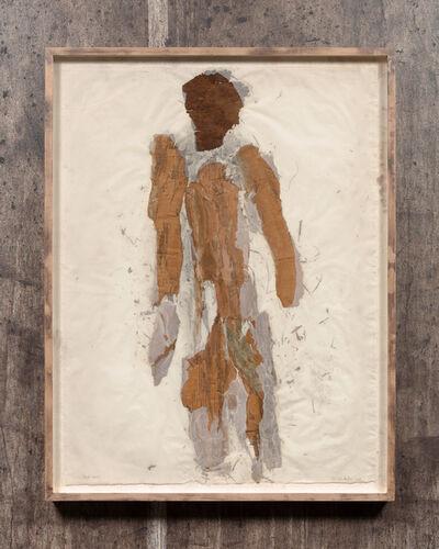 Michele Oka Doner, 'Dark Head', 2014/2020