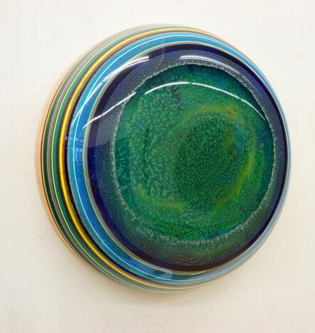 Harald Schmitz-Schmelzer, 'Atoll 2', 2011