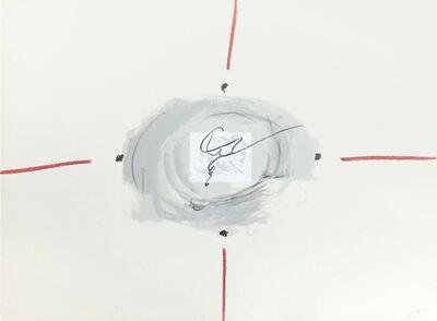 Antoni Tàpies, 'Nocturn matinal - 4', 1970