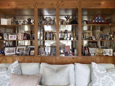 Catherine Opie, 'Trophy Room from the 700 Nimes Road Portfolio', 2010-2011