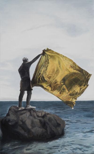 Maryam Najd, 'Utopia', 2016