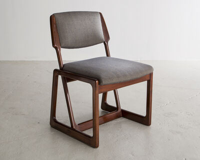 """Sergio Rodrigues, '""""Chico"""" chair', 1990"""