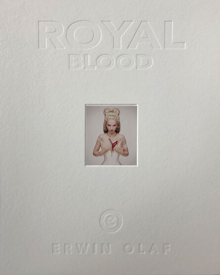 Erwin Olaf, 'Royal Blood, Box Set', ca. 1997
