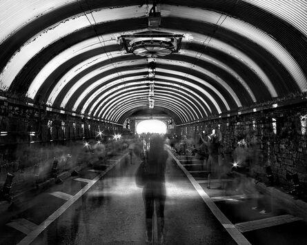 Matthew Pillsbury, 'Voice Tunnel, Park Ave Tunnel, Saturday August 17th', 2013