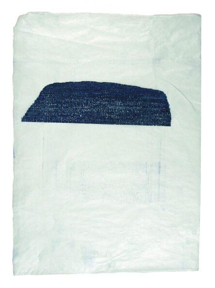 Allyson Strafella, 'plateau', 2010