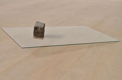 Alicja Kwade, 'Hemmungsloser Widerstand', 2010