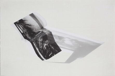 Prudence Ainslie, 'FOLD I', 2014