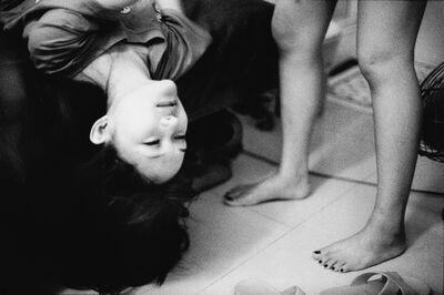 WAN-YU WANG, 'Anyone Else But You', 2008