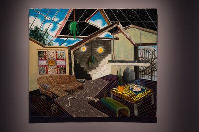 Shara Hughes, 'Like Night and Day', 2009