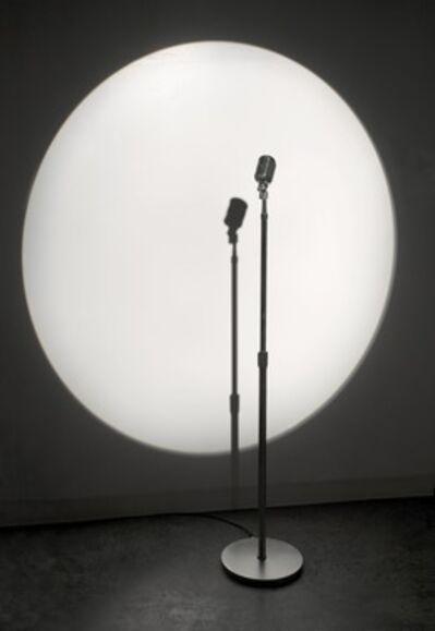 Rafael Lozano-Hemmer, 'Microphone', 2007