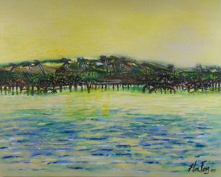 Flora Fong, 'Mares del Mariel / Seas of Mariel', 2013