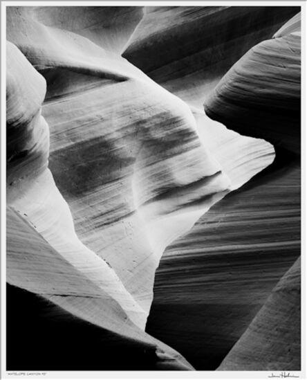 Jerome Hawkins, 'Antelope Canyon #3', 2000