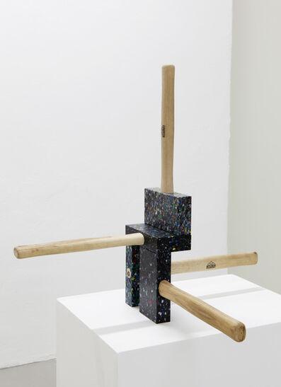 Michael Johansson, 'South, West, East, Up', 2015