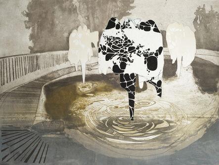 Katherine Jones, 'Fountain'