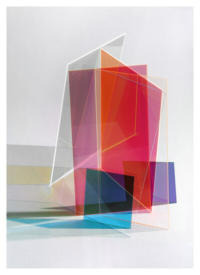 Ilán Rabchinskey, 'Multiple Space #2A', 2020