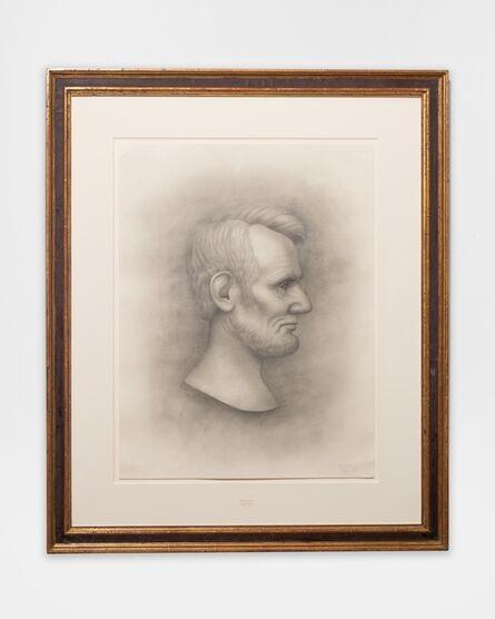 Mark Ryden, 'Lincoln', 2015
