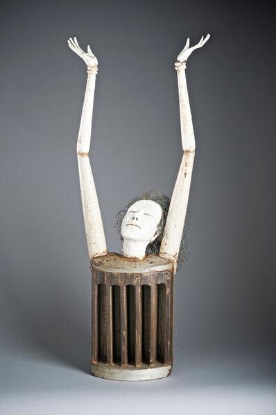 Cathy Rose, 'Adapt', 2013